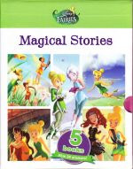 Fairies Magical Stories 5 Collection