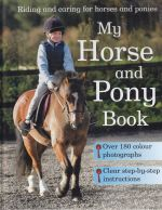 My Horse and Pony Book