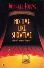 No Time Like Showtime