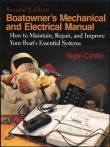 Boatowner's Mechanical and Electrical Manual