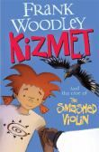 Kizmet and the Case of the Smashed Violin