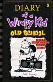 Diary of a Wimpy Kid (BK10): Old School