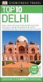 Delhi - DK Top 10 Eyewitness Travel Guide