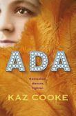 Ada: Comedian, Dancer, Fighter
