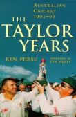 The Taylor Years, Australian Cricket 1994-99