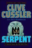 Serpent ($9.50 copy is a Signed Copy)