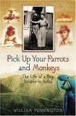 Pick up Your Parrots and Monkeys