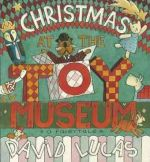 Various Picture Books Christmas Themed x 4