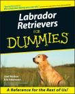 Labrador Retrievers for Dummies
