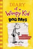Dog Days - Diary of a wimpy kid