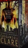 The Mortal Instruments Collection (Book 1-3 in Slip Case)