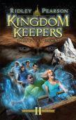 Kingdom Keepers II - Disney at Dawn