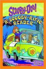 Scooby - Doo A Scooby - Rific Reader