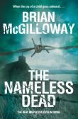 The Nameless Dead: an Inspector Devlin Novel 5