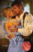Dangerous Lord, Seductive Miss