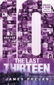 10 : The Last Thirteen - Book 4