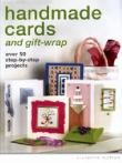 Handmade Cards and Gift-Wrap