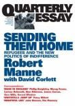 Quarterly Essays: Sending Them Home