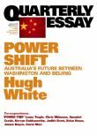 Quarterly Essay: Power Shift
