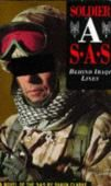 Soldier A: SAS - Behind Iraqi Lines