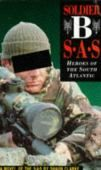 Soldier B: SAS - Heroes of the South Atlantic