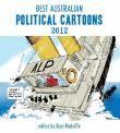Best Australian Political Cartoons 2012