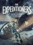 The Expeditioners and the Secret of King Triton's Lair