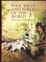 Folktales and Fables of the World