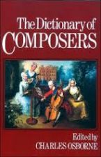 Dictionary of Composers