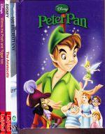Disney Mini Book Series (4 books)