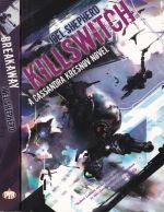 Cassandra Kresnov Series (2 books)