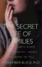 The Secret Life of Families