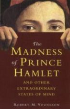 Madness of Prince Hamlet Othelo