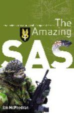 The Amazing SAS