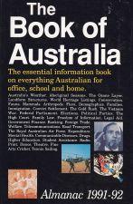 Book of Australia - An Almanac