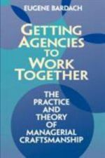 Getting Agencies to Work Together