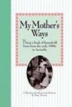 My Mother's Ways