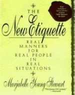 The New Etiquette