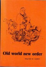 Old World New Order