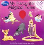 My Favourite Magical Tales