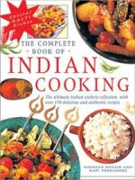 Complete Guide to Indian Cooking