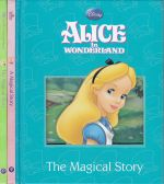 The Magical Story Series (3 books)