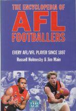 The Encyclopedia of AFL Footballers