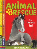 Animal Rescue Collection (3 Books)