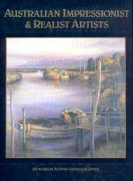 Australian Impressionist & Realist Artists