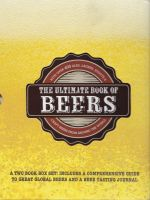 The Ultimate Book of Beers Collection (2 Books in Slip Case)