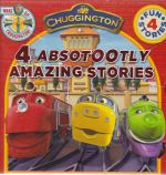 Chuggington : 4 Absotootly Amazing Stories