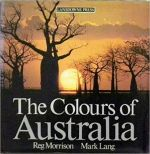 The Colours of Australia