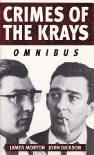 Crimes of the Krays ; Omnibus [2 STORIES]
