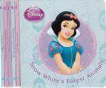 Disney Princess Collection (6 books)